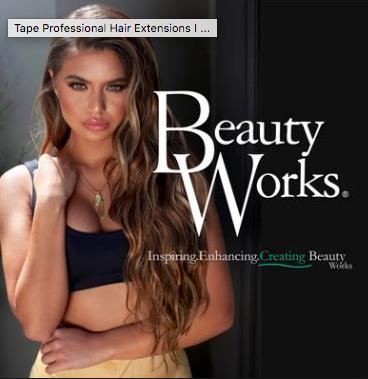 BeautyWorks Now in salon Thumbnail